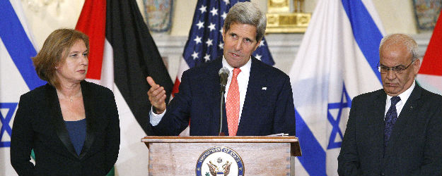 Americans Still Doubt Mideast Peace Is in the Cards