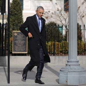 Americans Assess Progress Under Obama