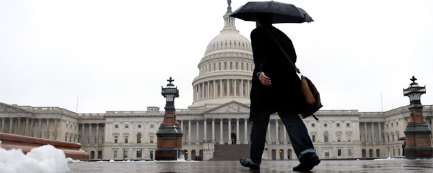 Congress Job Approval Drops to All-Time Low for 2013