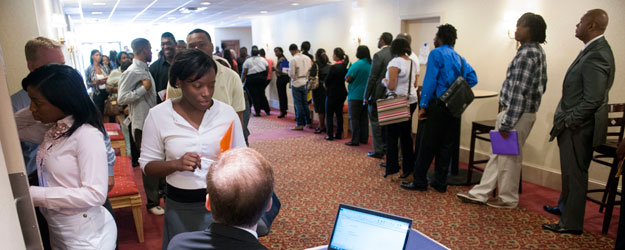 Fewer Blacks in U.S. See Bias in Jobs, Income, and Housing