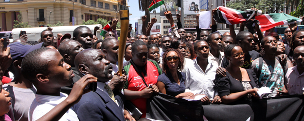 Kenyans' Leadership Approval Lower Than Before Last Election