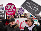 Americans Misjudge U.S. Abortion Views