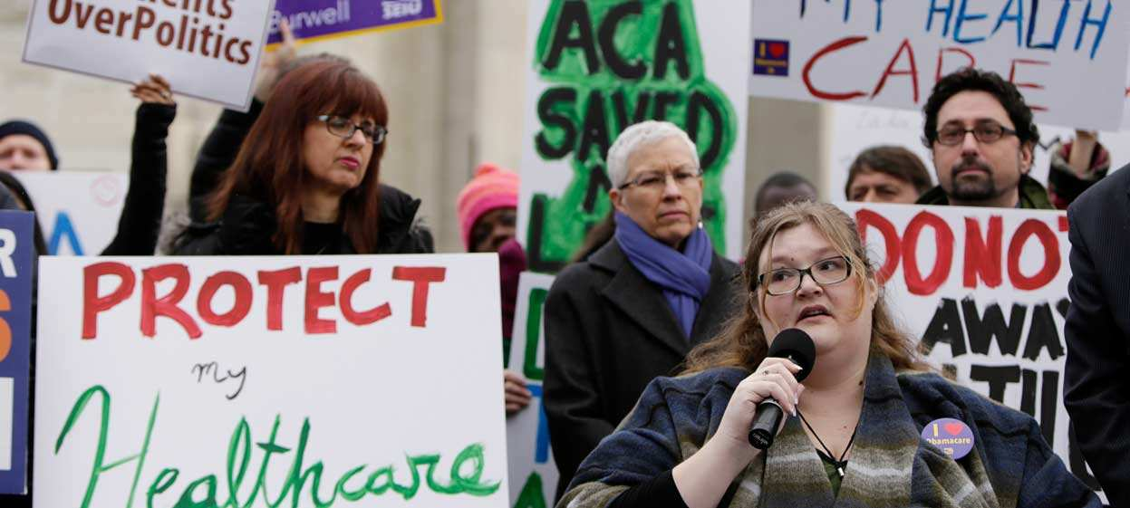 Americans Slightly More Positive Toward Affordable Care Act