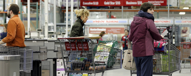 U.S. Consumer Spending Continues Upward Trend in March