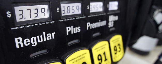 In U.S., $5.30 Gas Would Force Major Life Changes