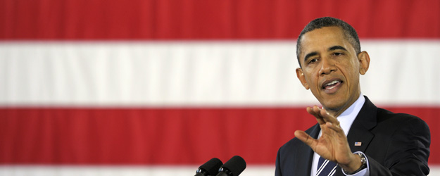 Obama's Economic Approval Rating Improves