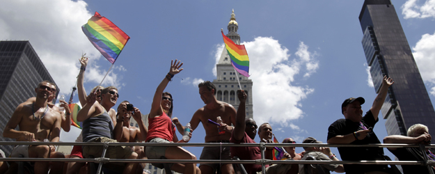 Special Report: 3.4% of U.S. Adults Identify as LGBT