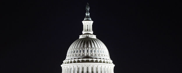 Public Faith in Congress Falls Again, Hits Historic Low