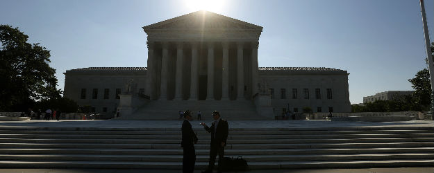 Americans' Approval of the Supreme Court Remains Divided