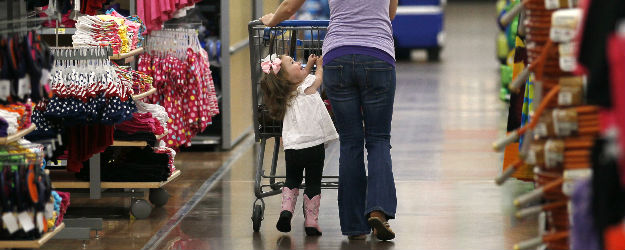 Having Children Major Driver of Spending Patterns in U.S.