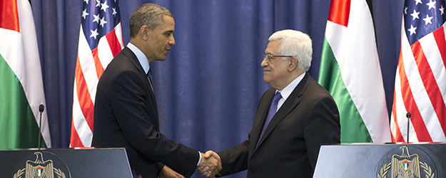 Israelis, Palestinians Pro Peace Process, but Not Hopeful