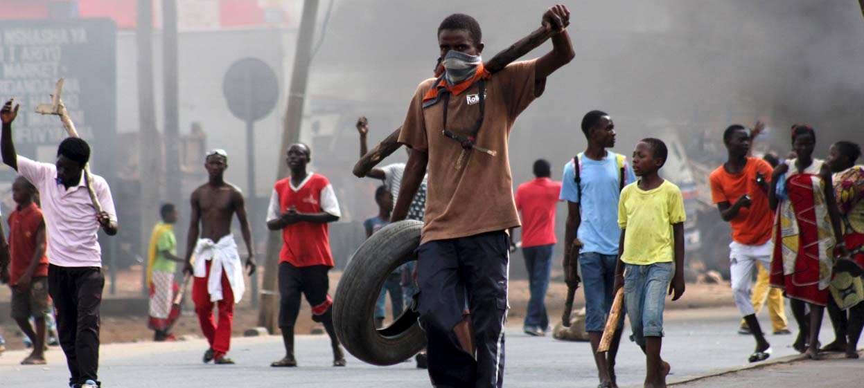 Burundi Faces Challenges Beyond Elections