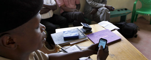 Mobile Money Most Popular in Kenya, Tanzania, and Uganda