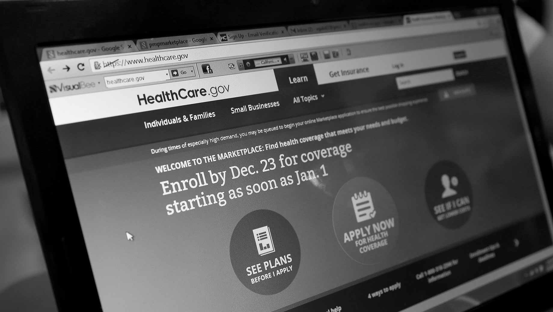 Americans' Approval of ACA Holds Steady