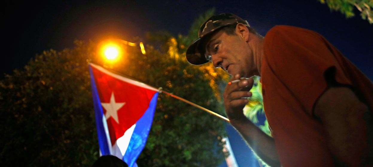 Americans' Opinion of Cuba Highest in Nearly 20 Years