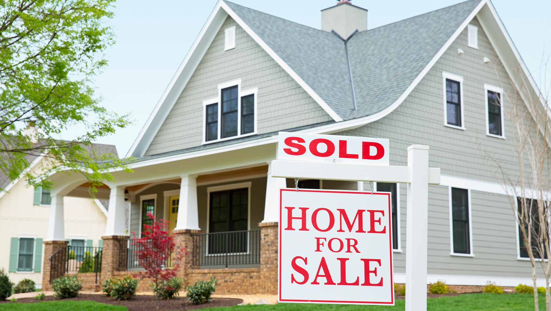 GALLUP – Americans Expect Home Prices to Rise; Divided on Buying Now