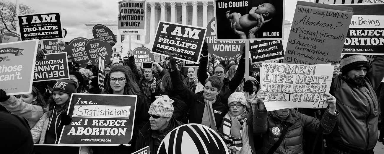 Trimesters Still Key to U.S. Abortion Views