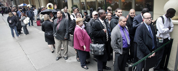 In U.S., Employment Situation Deteriorates in January
