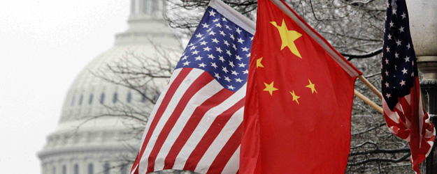 Americans, Opinion Leaders See U.S.-China Ties as Friendly