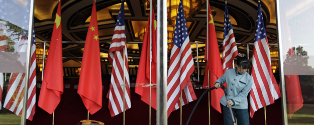 Opinion Briefing: U.S. vs. China -- Strengths and Weaknesses