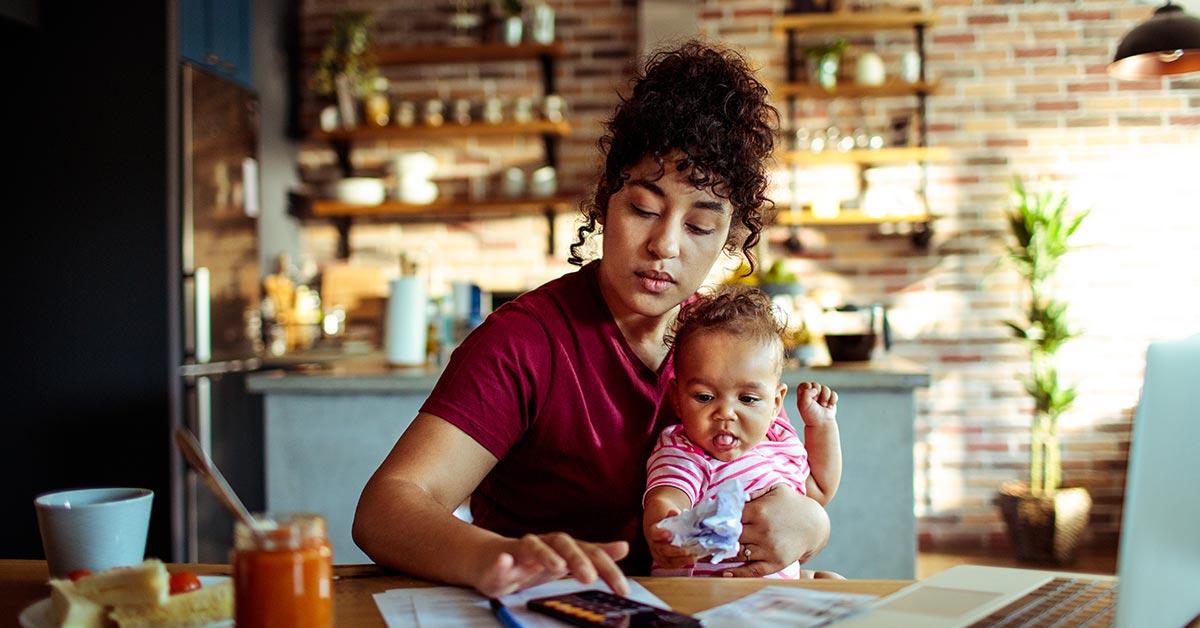 How Many Women Worldwide Are Single Moms?