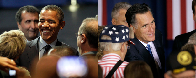 Professionals Pick Obama; Execs and Business Owners, Romney