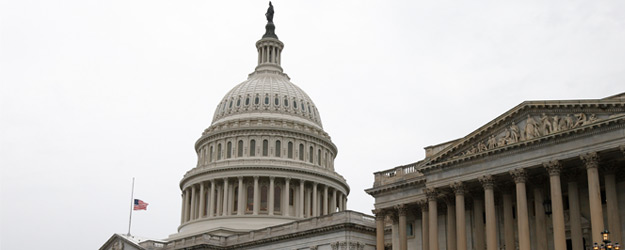Americans' Confidence in Congress Falls to Lowest on Record