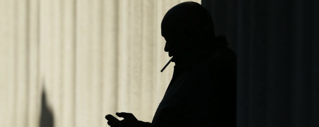 In U.S., Smoking Rate Lowest in Utah, Highest in Kentucky