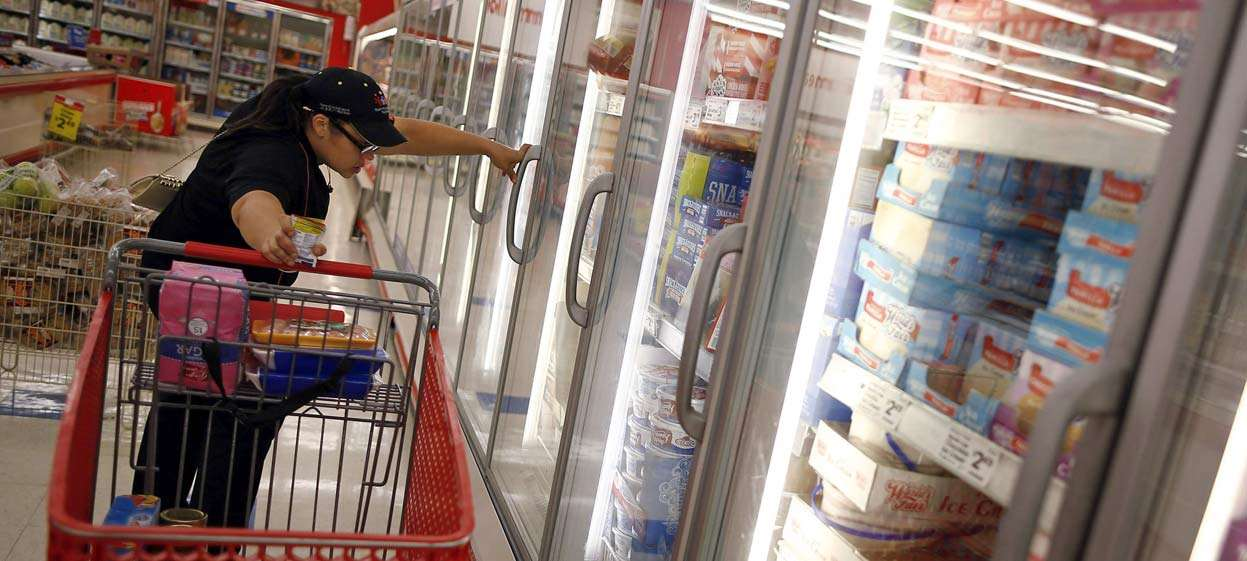 U.S. Obesity Rate Inches Up to 27.7% in 2014