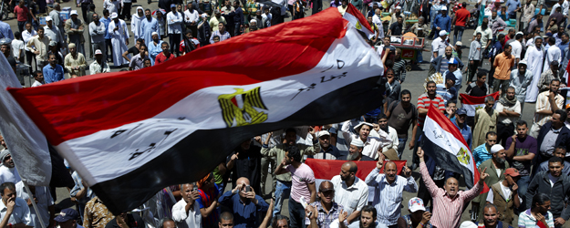 Support for Islamists Declines as Egypt's Election Nears