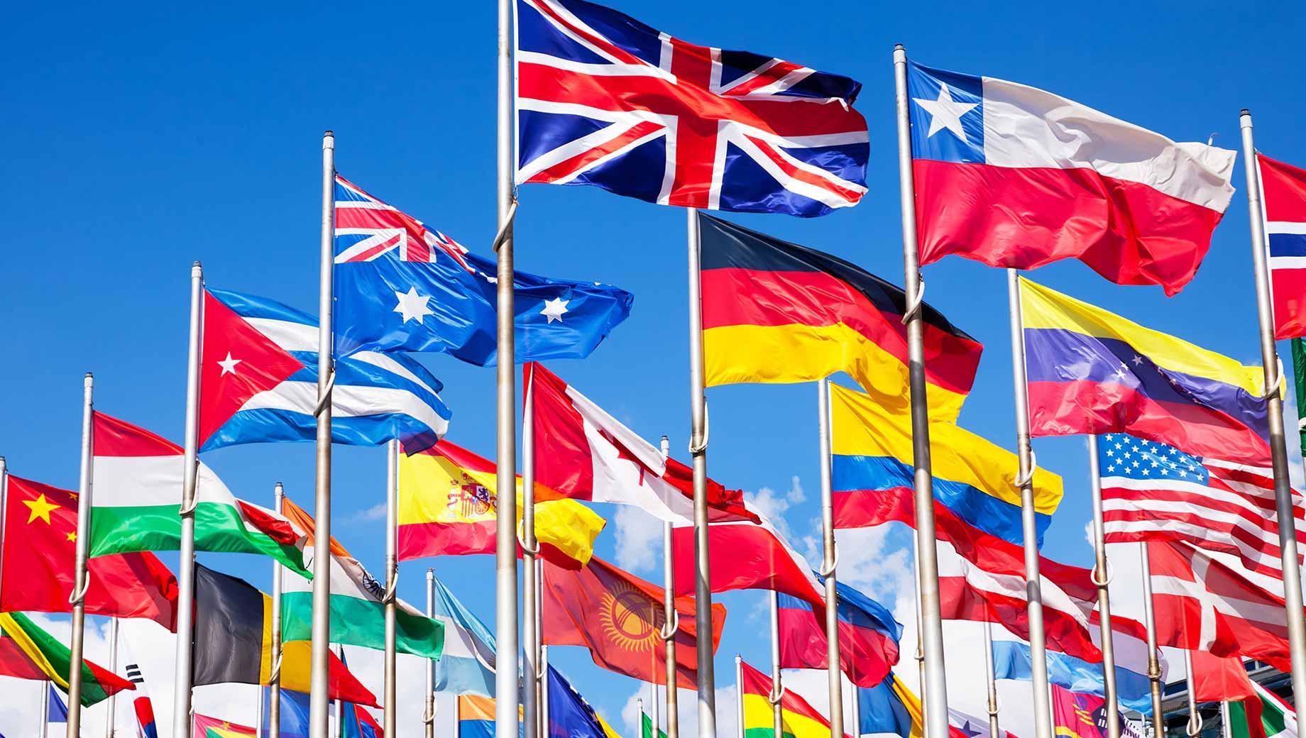 U.S. Leadership Remains Unpopular Worldwide