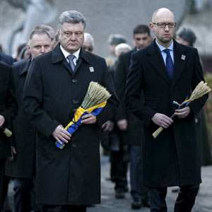 Ukrainians Disillusioned With Leadership