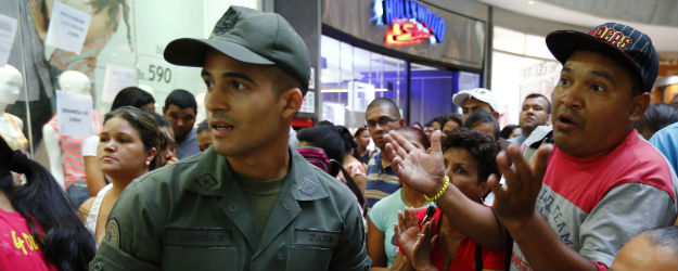 Venezuelans Rated Their Lives Worse Ahead of Protests