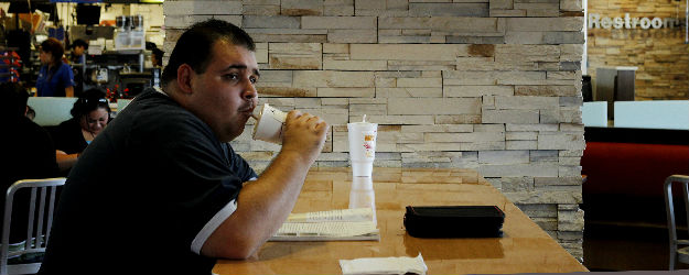 Obesity Linked to Lower Social Well-Being