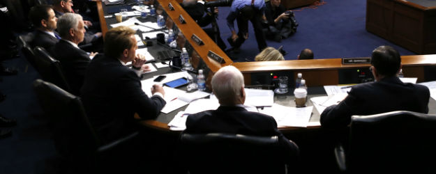 Americans Not Closely Following News on Benghazi Hearings