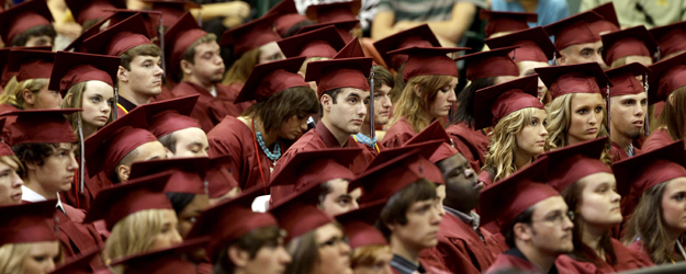Many in U.S. Doubt That Students Are Prepared for Work