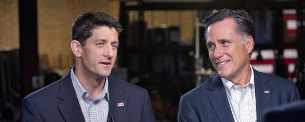 Romney Sees No Immediate Bounce From Ryan V.P. Pick