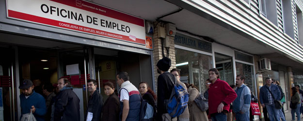 Europeans See Poor Job Market