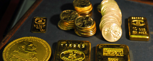 Gold Still Americans' Top Pick Among Long-Term Investments