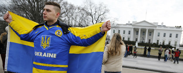 Most Americans Paying Close Attention to Crisis in Ukraine