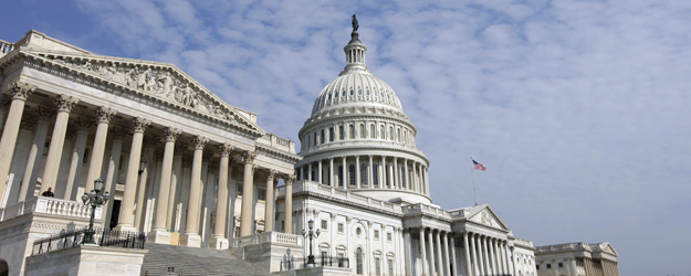 Congressional Approval Recovers Slightly, Now 17%