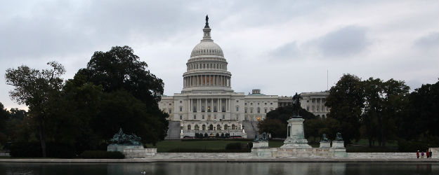 Most U.S. Voters OK With Split-Party Control of Congress