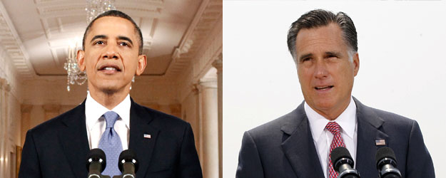 Obama Now Leads Romney, 48% to 43%