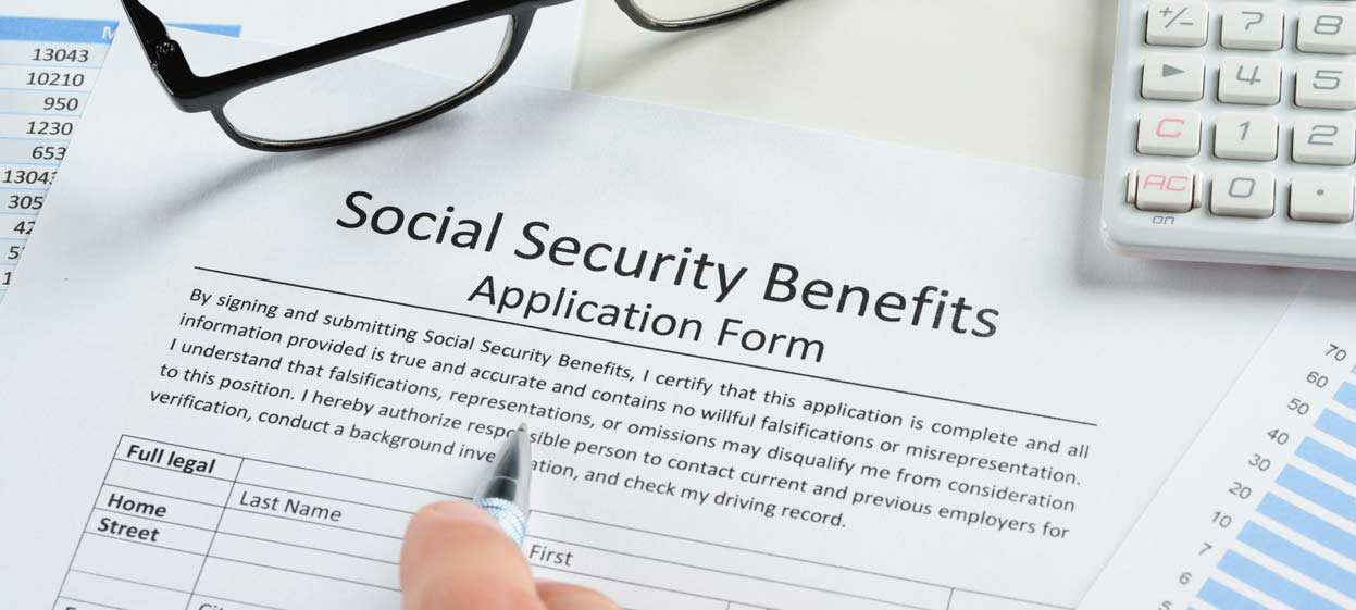Many Americans Doubt They Will Get Social Security Benefits