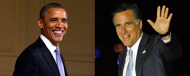 Likability Top Characteristic for Both Romney and Obama