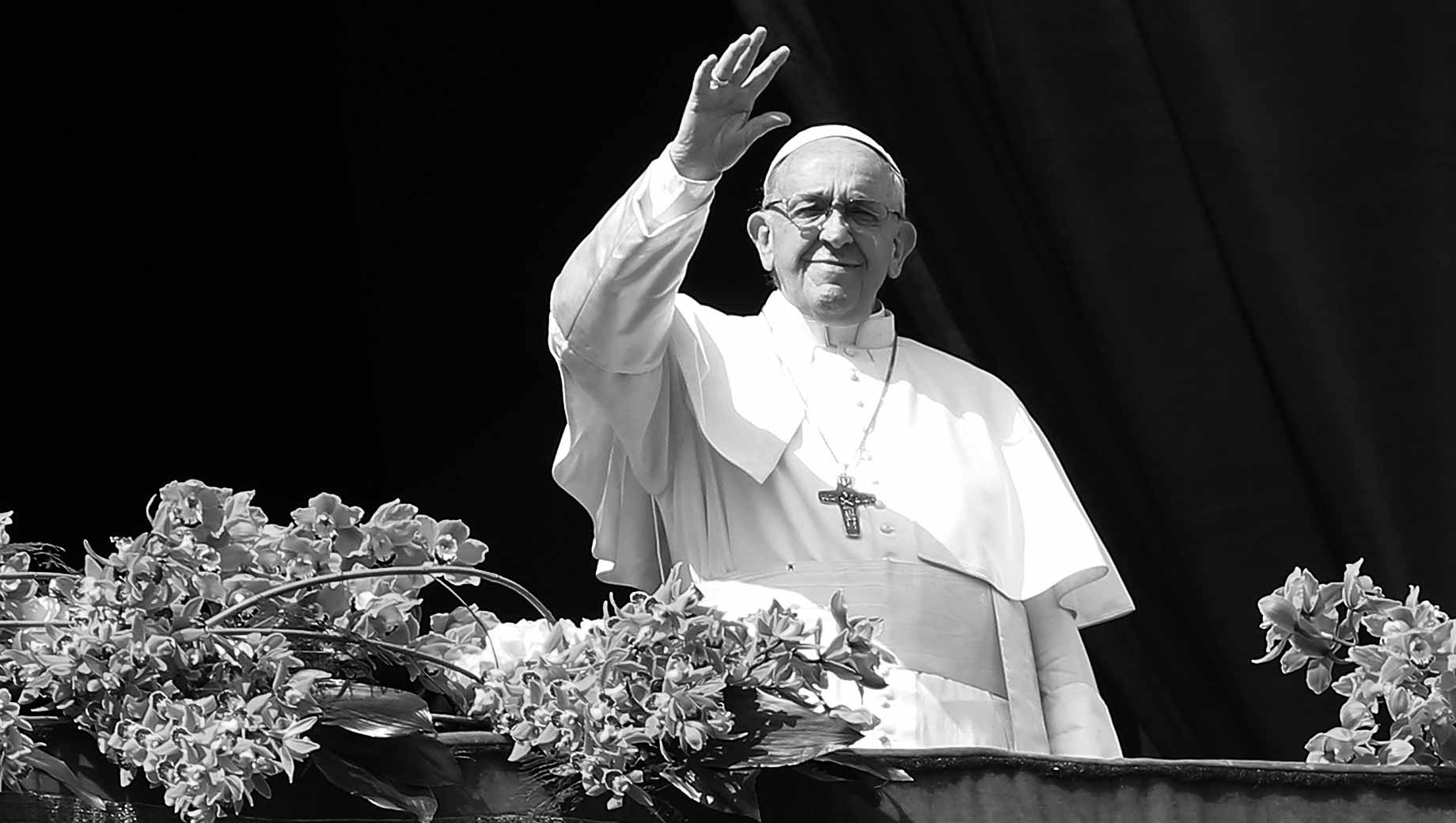 Pope Francis Favorability Down Sharply in U.S.