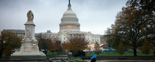 Americans Urge Congress, the President to Avoid Fiscal Cliff