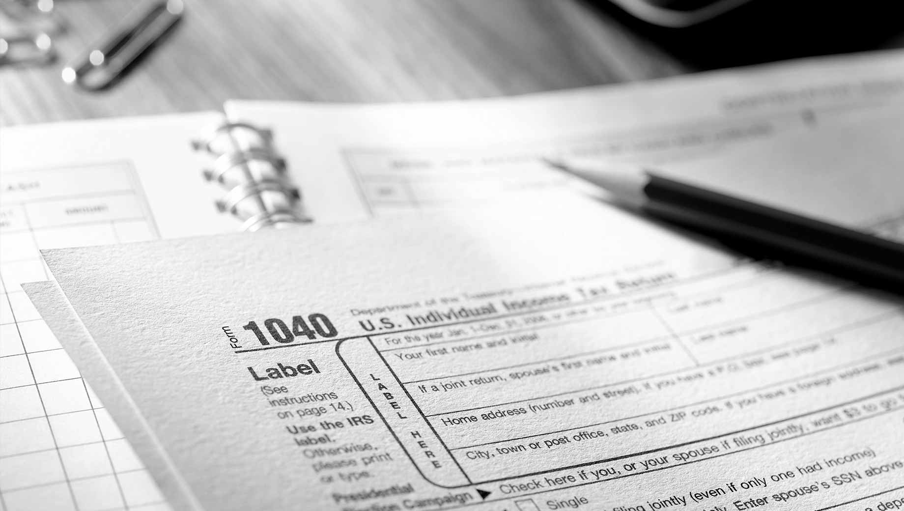 Tax Day Update: Americans Still Not Seeing Tax Cut Benefit