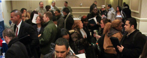 U.S. Unemployment Up, to 8.6% in January