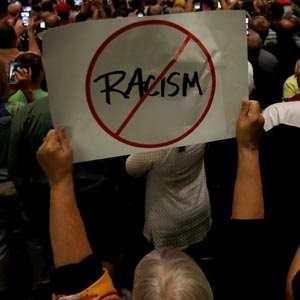 Six in 10 Americans Say Racism Against Blacks Is Widespread